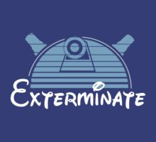 Exterminate by ExcitementGang