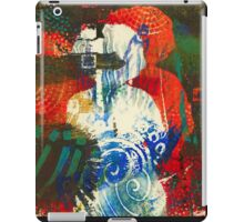 Me and My Shadow Have Plans for This Life iPad Case/Skin