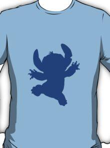 Stitch shadow T-Shirt