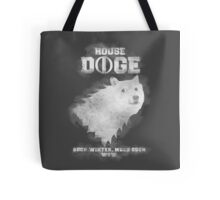 House Doge - Such Winter, Much Soon Tote Bag