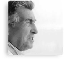 Ferruccio Lamborghini Canvas Print