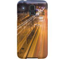 Memorial Drive Twilight Samsung Galaxy Case/Skin