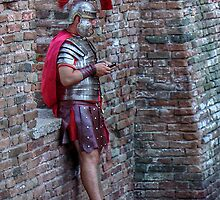 Sms for Ceasar by Thea 65