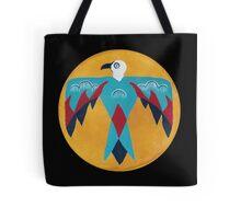 Native American Thunderbird - T-shirt Tote Bag
