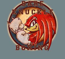 Bare Knuckle Boxing by Rorus007