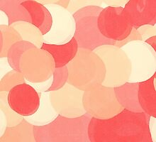 Imaginary Bubbles series - Blossom bubbles by imagerially