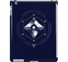 FATE OF THE GUARDIAN iPad Case/Skin