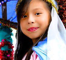 Cuenca Kids 480 by Al Bourassa