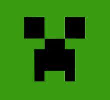 Minecraft by tomatosoups