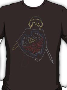 Simplistic Link T-Shirt