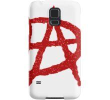 DA Anarchy Samsung Galaxy Case/Skin