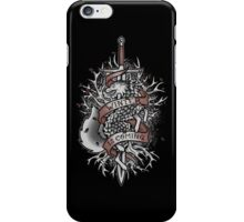Winter is Coming Tattoo iPhone Case/Skin