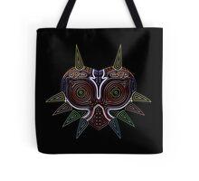 Ornate Majora's Mask Tote Bag