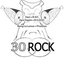 30 Rock - Priceless by kscaman