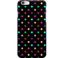 Polkadots iPhone Case/Skin