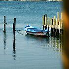boat by Yannis-Tsif