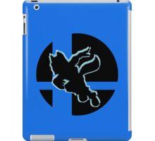 SUPER SMASH BROS: Fox-Wii U iPad Case/Skin