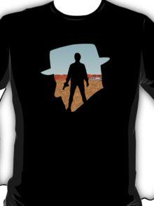 Heisenberg head T-Shirt