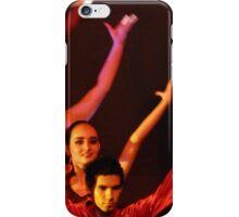 xiutla IV iPhone Case/Skin