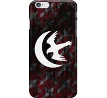 Game of Thrones - House Arynn iPhone Case/Skin