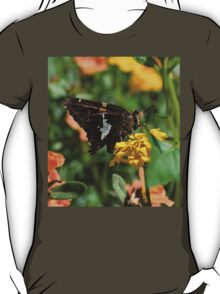 I Dreamt I was a Butterfly T-Shirt