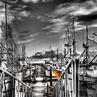 Down at the pier by pdsfotoart