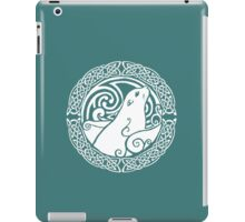 I am a lure: from paradise iPad Case/Skin