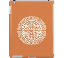 I am the Queen: of every hive iPad Case/Skin