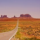 Visiting the Southwest USA by Buckwhite