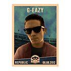 G-Eazy by nhornak99