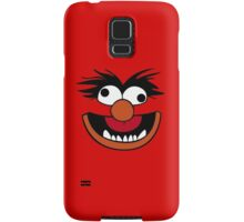 Animal Muppet (Crazy) Samsung Galaxy Case/Skin