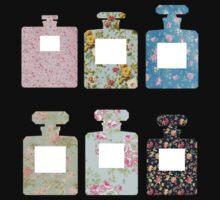 Floral bottles Kids Clothes