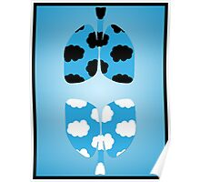 TFIOS Lungs Poster