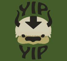 YIP YIP APPA! by nicwise