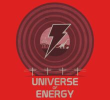 Universe of Energy Kids Clothes
