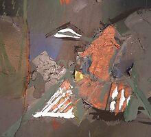 Triangular Margin Series 2 by lenalisa
