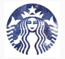 Starbucks by PREMO-TEES