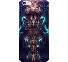 Crystal Magma iPhone Case/Skin