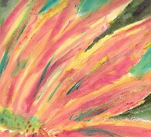 Fire Flower by sorose