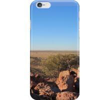 DINOSAUR LOOKOUT iPhone Case/Skin