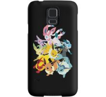 Eeveelutions Samsung Galaxy Case/Skin
