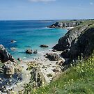 North Brittany Coast, along the coastal path by 29Breizh33