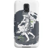 Before it's too late... Samsung Galaxy Case/Skin