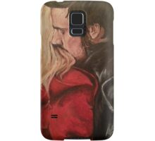The hug that never was Samsung Galaxy Case/Skin