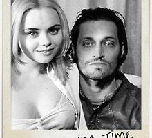 Buffalo '66 - Photo Booth by mrvargo