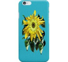 Exuberant Sunflowers -  iPhone Case/Skin