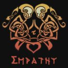 Empathy  by Toradellin