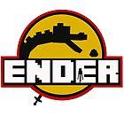 Ender by Departed