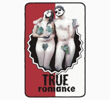 True Romance (nude hypo-theory) by JoelCortez