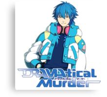 DRAMAtical Murder Sprite: Aoba Seragaki Canvas Print